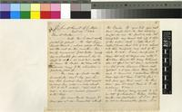Letter from Harry Bolus to Sir Joseph Dalton Hooker; from the Cape of Good Hope; 14 Nov 1874; eight page letter comprising four images; folios 313-314