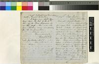 Letter from Harry Bolus to Sir Joseph Dalton Hooker; from Cape Town; 1 Dec 1879; four page letter comprising two images; folio 325