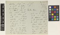 Letter from G.[George] King to Sir William Thiselton-Dyer; from West End, Grantown, Strathspey, [Scotland]; 30 Aug 1884; six page letter comprising four images; folios 648 - 649