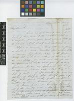 Letter from George Ure Skinner to Sir William Jackson Hooker; from Manchester; 17 Dec 1836; two page letter comprising two images; folio 178