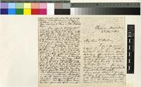 Letter from Sir Henry Barkly to Sir Joseph Dalton Hooker; from Reduit, Mauritius; 4 Dec 1868; eight page letter comprising four images; folios 139-140