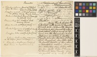 Letter from A.[Andrew] Jamieson to Sir Joseph Dalton Hooker; from Government Gardens, Ootacamund [Udagamandalam, India]; 14 Nov 1871; three page letter comprising two images; folio 463