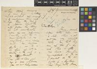 Letter from George King to Sir William Thiselton-Dyer; from Government Cinchona Plantation, Mungpoo near Darjeeling, [India]; 4 June 1880; eighteen page letter comprising ten images; folios 464 - 468
