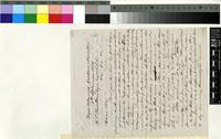 Letter from John Horne to Sir William Thiselton-Dyer; from the Royal Botanic Gardens, Mauritius; 13 Sep 1876; three page letter comprising four images; folios 383-384