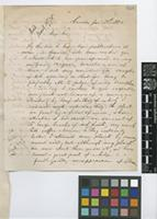 Letter from A. [Adolf] Ernst to Royal Botanic Gardens, Kew; from Caracas, [Venezuela]; 28 Jan 1878; four page letter comprising three images; folios 518 - 519