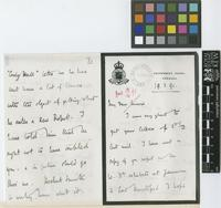 Letter from Walter H.H.[Hely-Hutchinson] to Daniel Morris; from Government House, Grenada; 19 Mar 1891; eight page letter comprising four images; folios 226 - 227