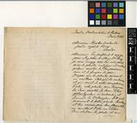 Letter from Hermann Wildpret to Sir Joseph Dalton Hooker; from Jardin L'aclimatation di Orotava; 06 Jun 1881; Three page letter comprising two images; folio 138