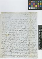 Letter from George Ure Skinner to Sir William Jackson Hooker; from York Hotel, Manchester; 23 Nov 1836; two page letter comprising two images; folio 176