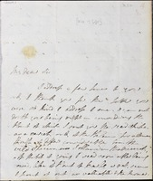 Thomas Andrew Knight, Downton, [Herefordshire], to Sir James Edward Smith