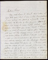 William Roscoe, Liverpool, [Lancashire], to James Edward Smith, Norwich, [Norfolk]
